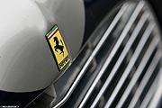 Ferrari 166 Inter Farina Coupe