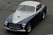 Ferrari 166 Inter Farina Coupe