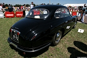 Ferrari 166 Inter Touring Coupe