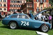 Ferrari 195 Sport Touring Berlinetta