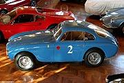 Ferrari 212 Export Vignale Berlinetta