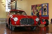 Ferrari 212 Inter Pininfarina Coupe