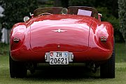 Ferrari 212 Inter Touring Barchetta