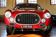 Ferrari 225 Export Vignale Berlinetta