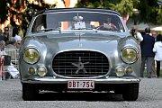 Ferrari 250 Europa