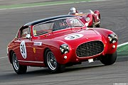 Ferrari 250 GT Europa