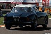 Ferrari 250 GT LWB Zagato