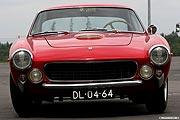 Ferrari 250 GT Lusso