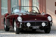 Ferrari 250 GT Pininfarina Cabriolet Serie 1