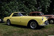 Ferrari 250 GT Pinin Farina Coupe