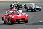 Ferrari 250 Tour de France