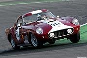 Ferrari 250 GT Tour de France Serie 4