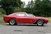 Ferrari 250 GT TdF/Rebodied 250GT Ellena