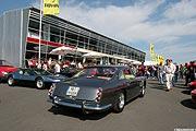 Ferrari 250 GTE 2+2
