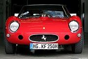 Ferrari 250 GTE Drogo