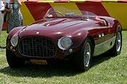 Ferrari 250 MM Vignale Spyder Serie 2