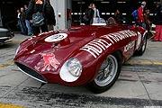 Ferrari 250 Monza Spyder Scaglietti