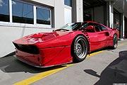Ferrari 308 GTB IMSA