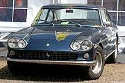 Ferrari 330 GT 2+2 Serie 1