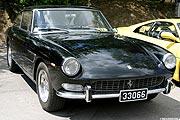 Ferrari 330 GT 2+2 Serie 2