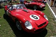Ferrari 330 TRI LM Fantuzzi Spyder