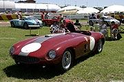 Ferrari 340 MM Scaglietti Spider