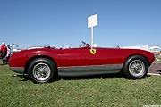 Ferrari 340 MM Touring Spider