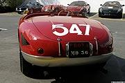 Ferrari 340 MM Vignale Spyder