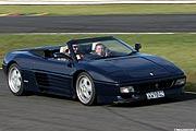 Ferrari 328 Spider