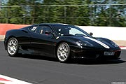Ferrari 360 Challenge-Stradale