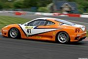 Ferrari 360 Challenge - Björn Grossmann
