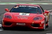 Ferrari 360 Challenge - Karl Oppitzhauser