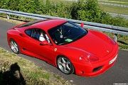 Ferrari 360 Hamann