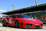 Ferrari 360 N-GT
