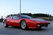 Ferrari 365 GT 4 BB