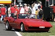 Ferrari 365 GTB NART Spider Michelotti
