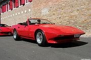 Ferrari 365 GTB 4 NART Spyder Michelotti