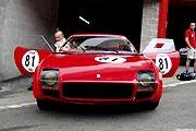 Ferrari 365 GTB 4 NART Targa Michelotto