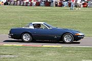 Ferrari 365 GTB 4 Pinin Farina Speciale