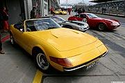Ferrari 365 GTS 4 Daytona Spyder