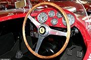 Ferrari 375 MM Pininfarina Spyder