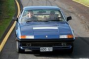 Ferrari 400 GT Automatic