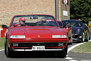 Ferrari 412 Cabriolet
