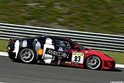 Ferrari 430 Challenge - Helmut Schlotterer