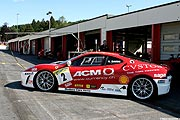 Ferrari 430 Challenge - Ange Barde
