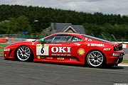 Ferrari 430 Challenge - Tony Ring