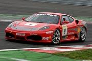 Ferrari 430 Challenge - Niek Hommerson