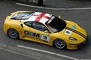 Ferrari 430 Challenge - Oliver Morley