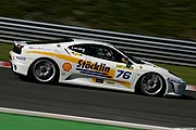 Ferrari 430 Challenge - Urs Grütter
