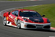 Ferrari 430 Challenge - Lloyd La Marca